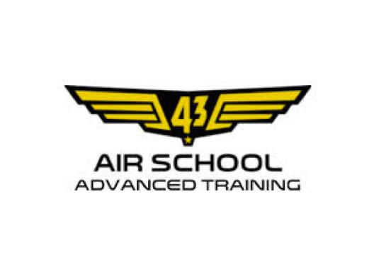 43 Air School Advanced Training