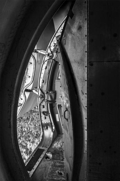 Lanseria International Airport  Photographer- Karen Kolozsvari  Graveyard Shoot  May 2016