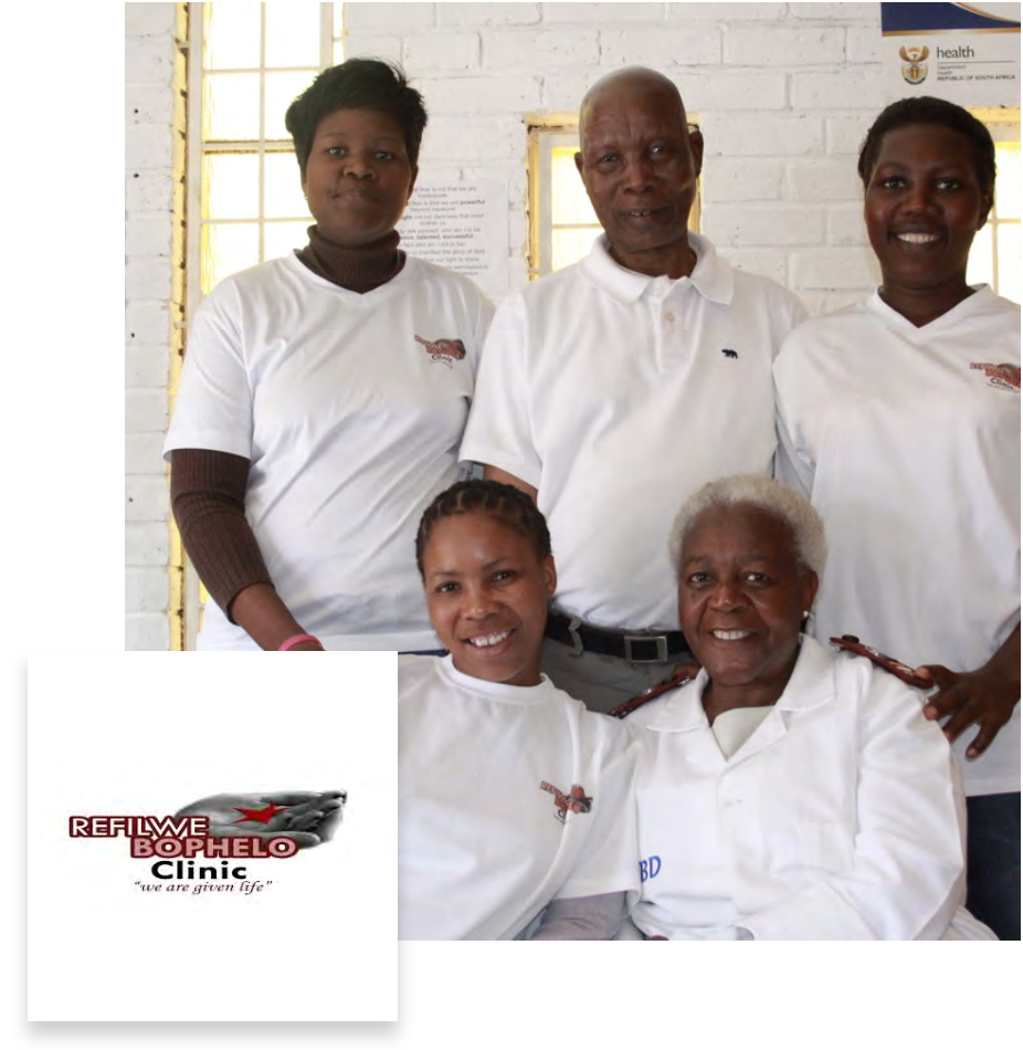 Refilwe Bophelo Clinic