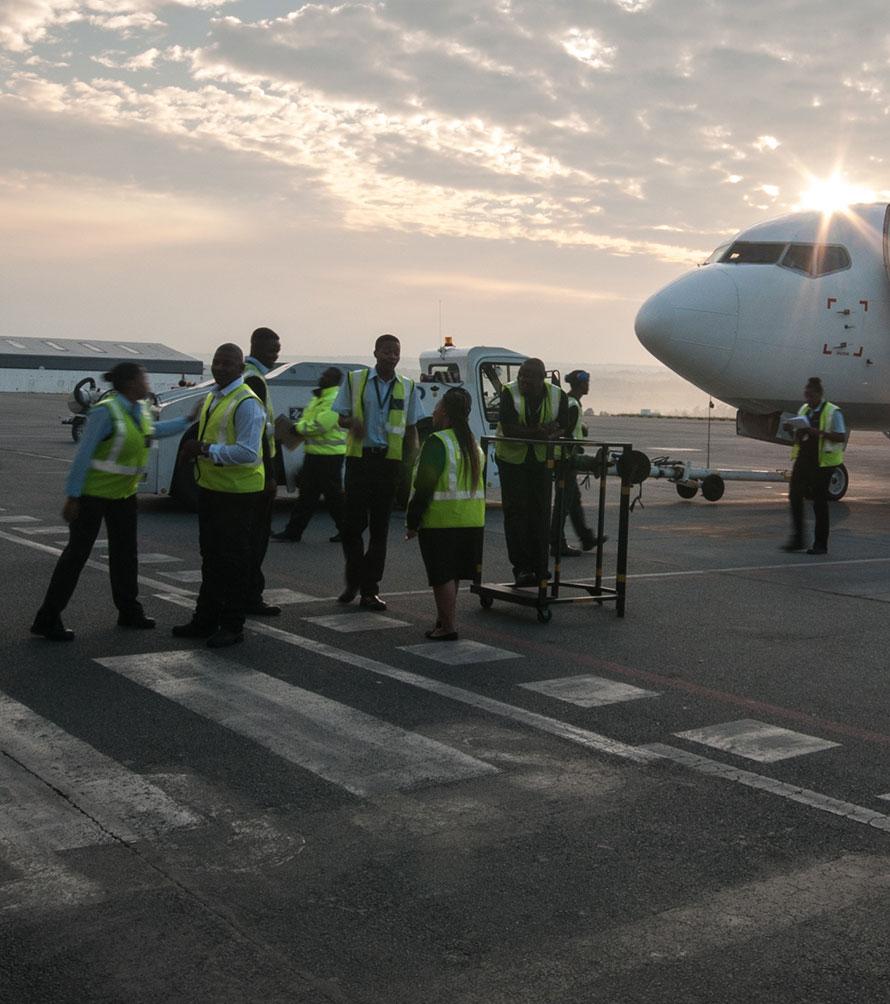 Aircraft Sales & Maintenance